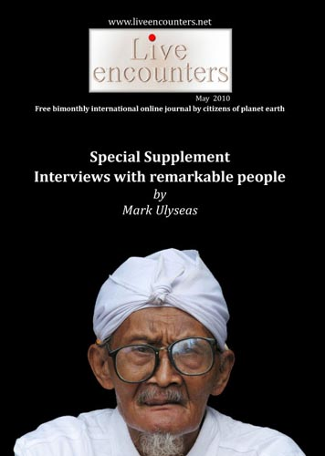 Live Encounters Magazine May 2010