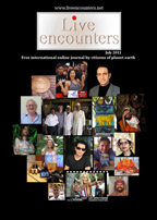 Live Encounters Magazine July 2011 S