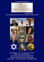 Live Encounters Magazine September 2011 S
