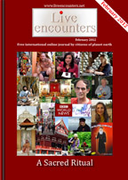 Live Encounters Magazine February 2012 S