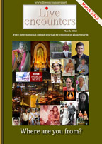 Live Encounters Magazine March 2012 S