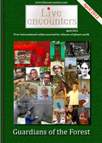 Live Encounters Magazine April 2012 S