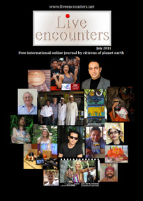 Live Encounters Annual 2011