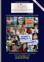 Live Encounters Magazine June 2012 S