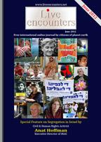 Live Encounters Magazine June 2012 S