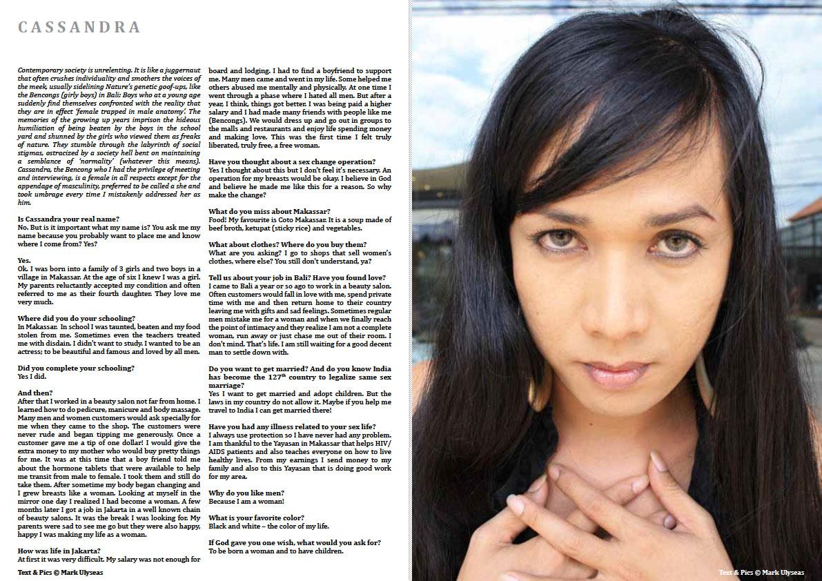 Bencong LE Mag May 2010