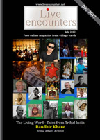 Live Encounters Magazine July 2012 S