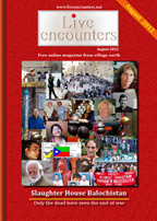 Live Encounters Magazine August 2012 S