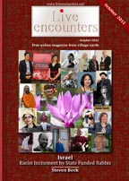 Live Encounters Magazine October 2012