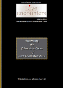Live Encounters Annual 2012