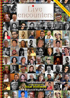 Live Encounters Magazine December Volume 1 2012 S