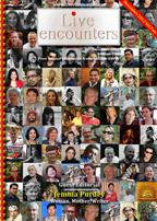 Live Encounters Magazine December Volume 2 2012 S