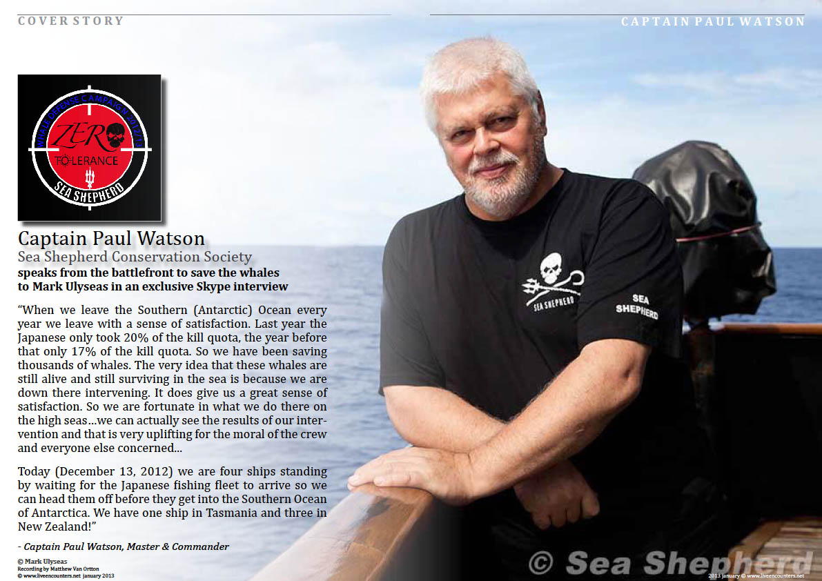02 Captain Paul Watson LE Mag January 2013