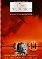 Live Encounters Magazine March 2013 S