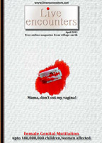 Live Encounters Magazine April 2013 S