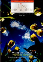 Live Encounters Magazine June 2017