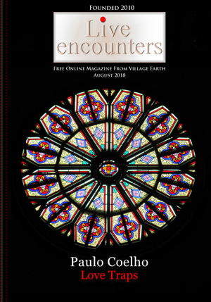 Live Encounters Magazine August 2018 s