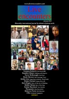 Live Encounters Magazine January 2010