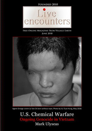 Live Encounters Magazine June 2018 s