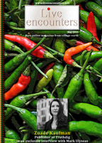 Live Encounters Magazine May 2013 S