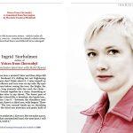 01 Ingrid Storholmen LE Mag July 2013