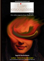 Live Encounters Magazine July 2013 S