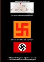 Live Encounters Magazine August 2013 S