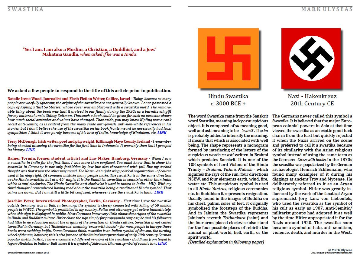 Page 5-6 swastika