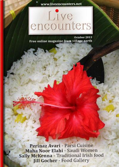Live Encounters Magazine October 2013