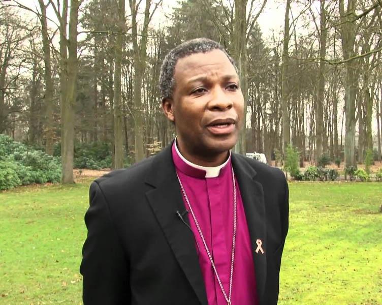 South Africa: Archbishop Dr. Thabo Makgoba
