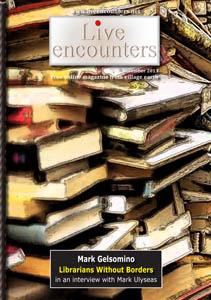 Live Encounters November 2013