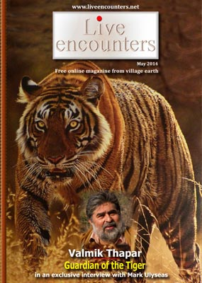 Live Encounters Magazine May 2014