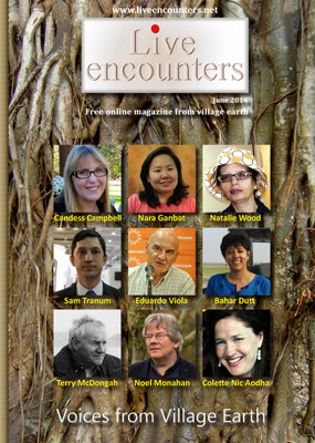 Live Encounters Magazine June 2014