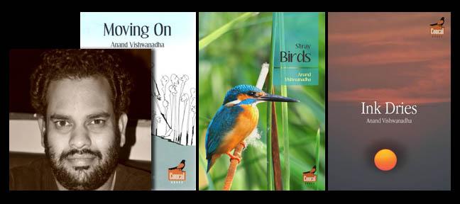 Anand Vishwanadha - Indian Birds - Live Encounters Magazine July 2014