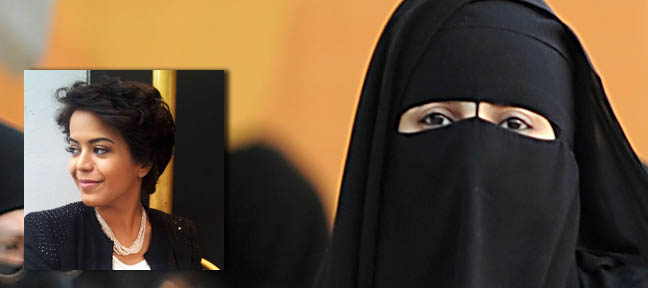 Triangle of change:  the situation of women in Saudi Arabia - Emma Alhussein - Live Encounters Magazine September 2014
