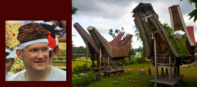 Toraja People of Sulawesi Indonesia - Joo Peter - Live Encounters Magazine September 2014