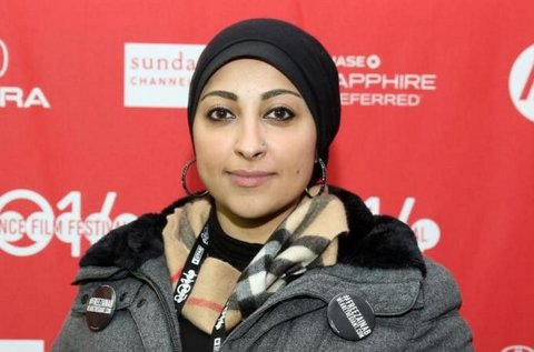 Maryam al-Khawaja of Bahrain Center for Human Rights