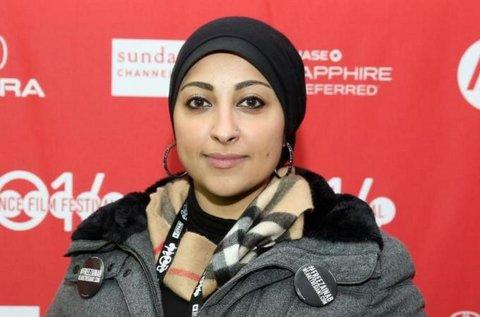 Maryam al-Khawaja of Bahrain Center for Human Rights