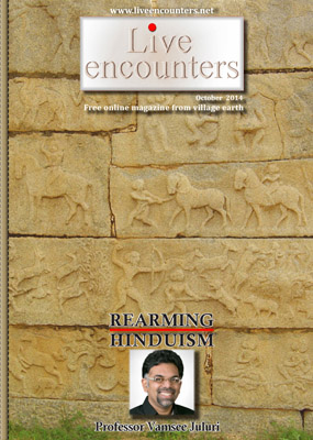 Live Encounters Magazine October 2014