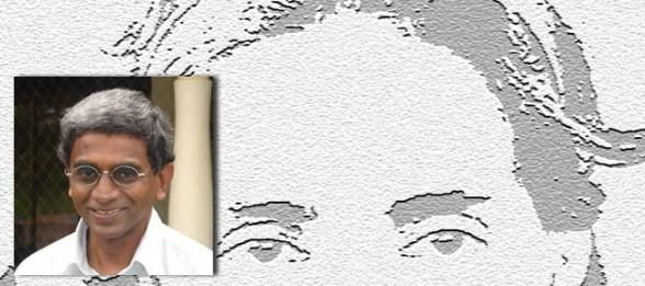 Profile Daya Somasundaram