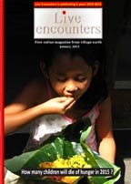 Live Encounters Magazine January 2015