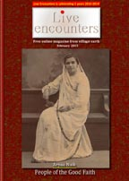 Live Encounters Magazine February 2015