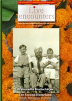 Live Encounters Magazine March 2015