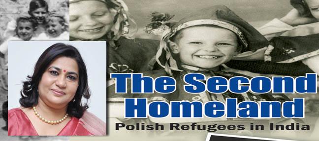 Profile Dr Anuradha Bhattacharjee Polish refugees in India