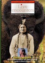 Live Encounters Magazine April 2015
