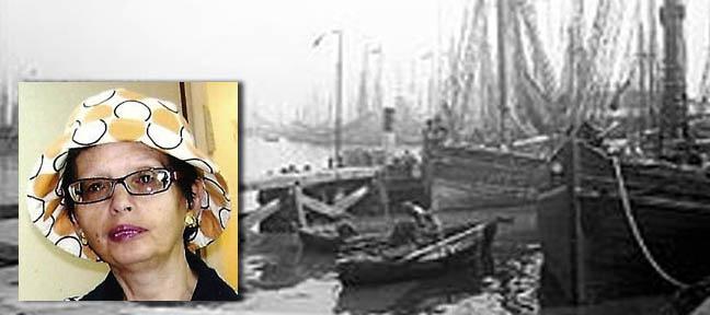 Profile Natalie Wood Sugar Cones and Salt Men Live Encounters Magazine April 2015