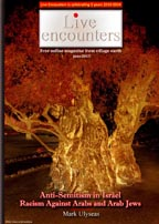 Live Encounters Magazine June 2015 S