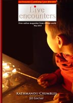 Live Encounters Magazine May 2015 (S)