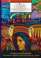 Live Encounters Magazine August 2015