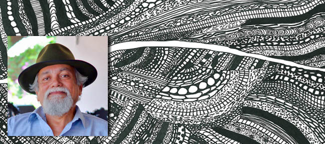 Randhir Khare poems and drawings